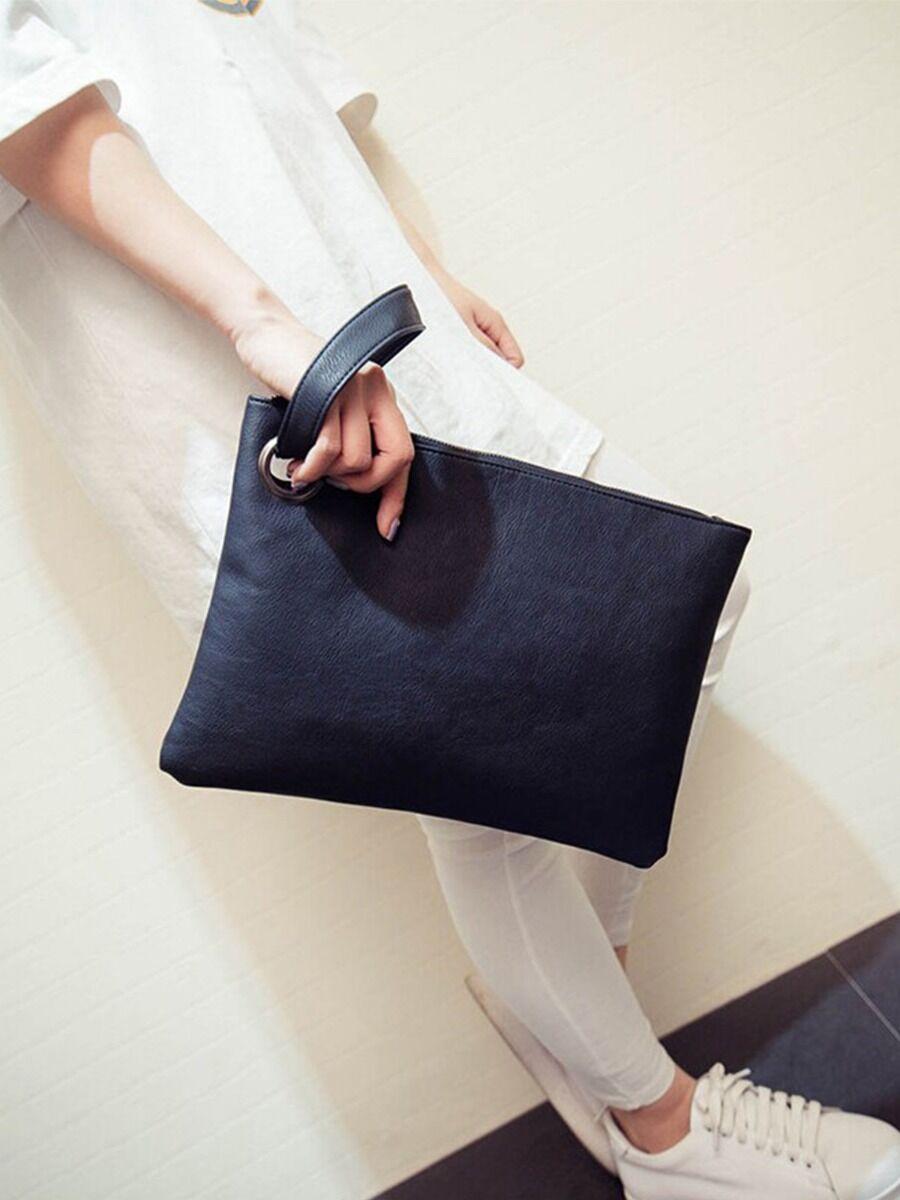 shestar wholesale Fashion Zipper Women Clutch Bag