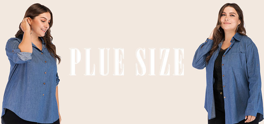 wholesale plus size clothing